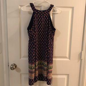 🚨 5/$20!!! Super cute & flattering boutique dress